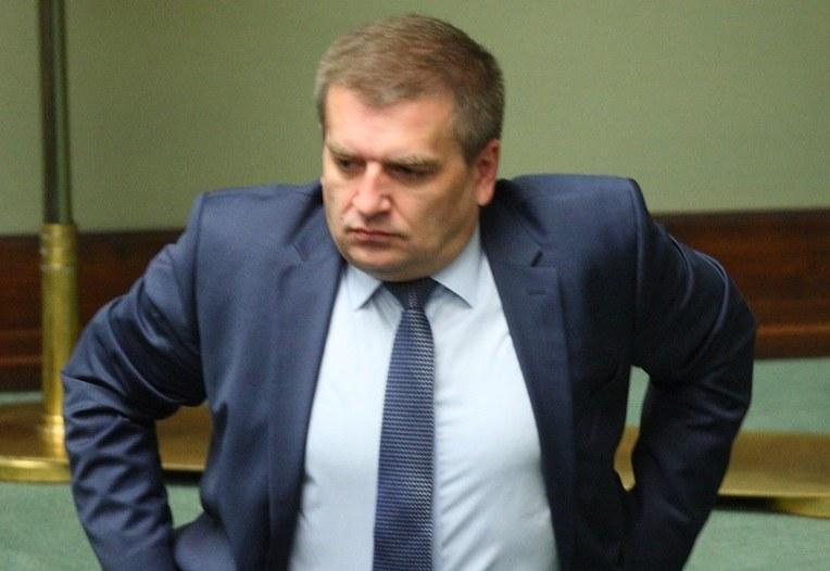 Bartosz Arłukowicz /Stanisław Kowalczuk /East News