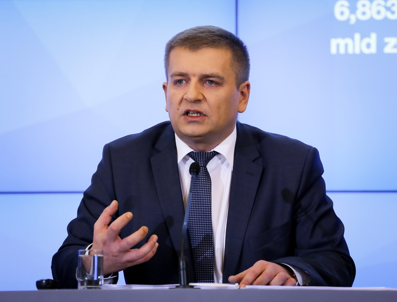 Bartosz Arłukowicz /Paweł Supernak /PAP