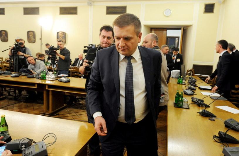 Bartosz Arłukowicz /Grzegorz Jakubowski /PAP
