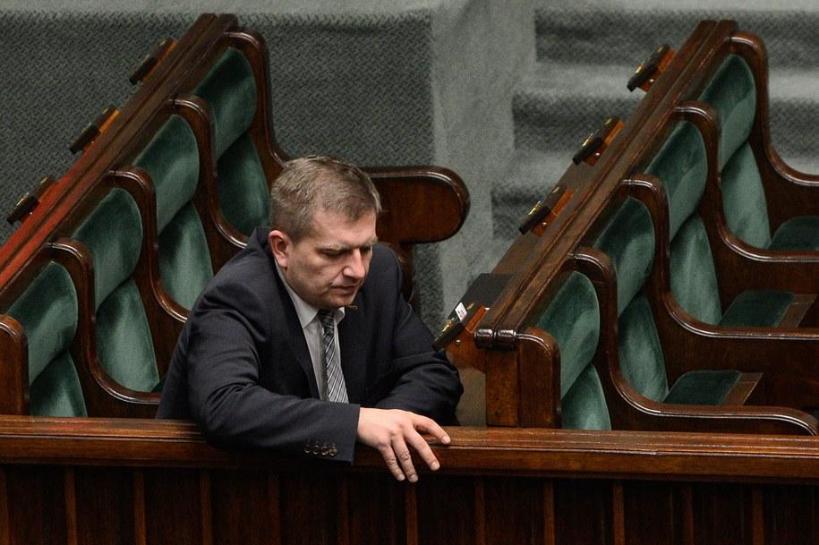 Bartosz Arłukowicz /Jakub Kamiński   /PAP