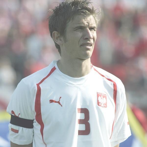Bartosz Bosacki, fot. Marek Biczyk /Agencja Przegląd Sportowy