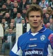 Bartosz Bosacki /lech.poznan.pl