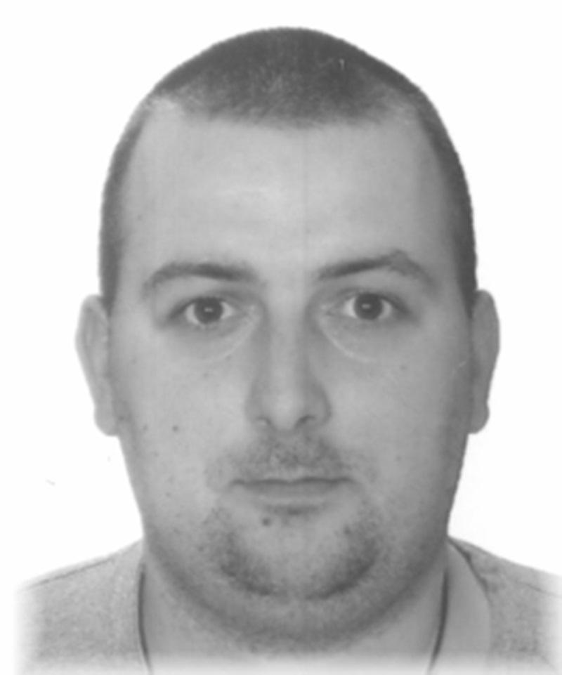Bartosz Donarski /KMP Toruń /Policja