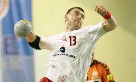 Bartosz Jurecki/fot. Łukasz Grochala /Agencja Przegląd Sportowy