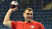 Bartosz Jurecki wróci na mecz z Chorwacją?