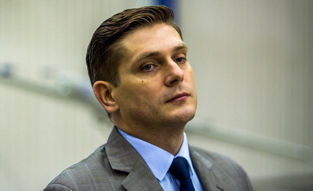 Bartosz Kownacki będzie Gościem Krzysztofa Ziemca w RMF FM