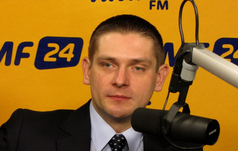Bartosz Kownacki /RMF