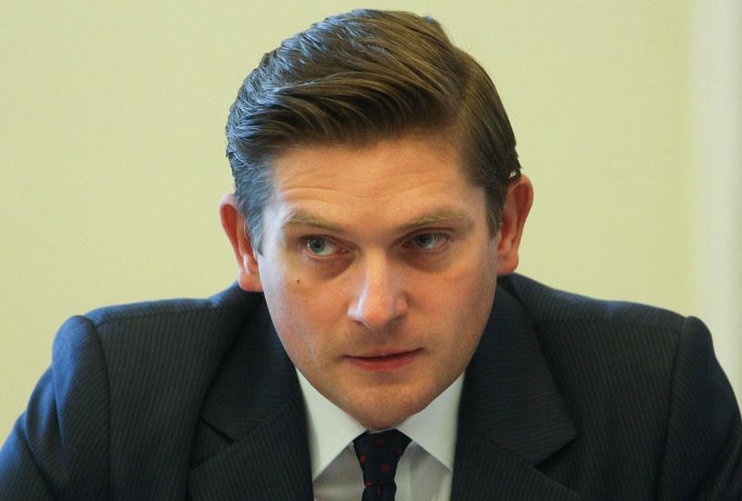 Bartosz Kownacki /Michał Dyjuk /Agencja FORUM