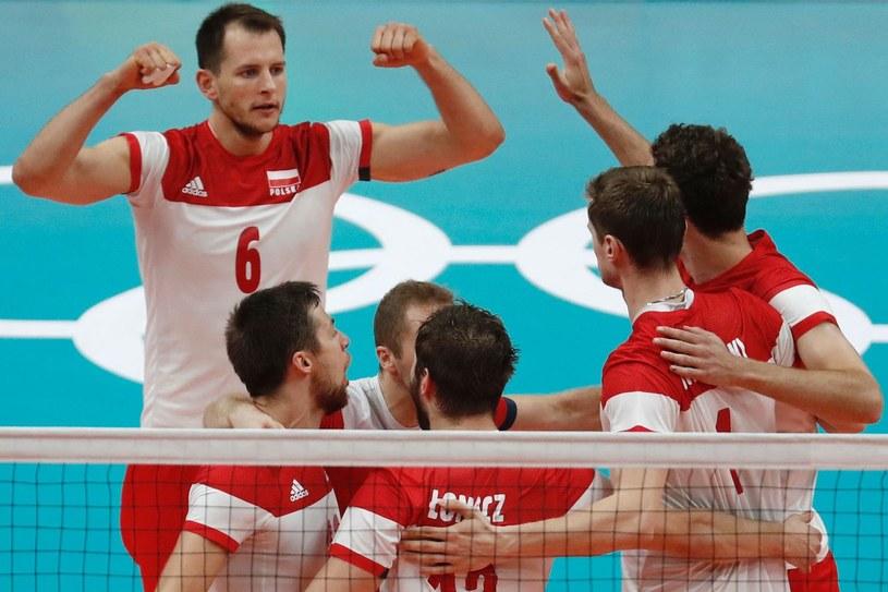 Bartosz Kurek i spółka wygrają słynny turniej? /AFP