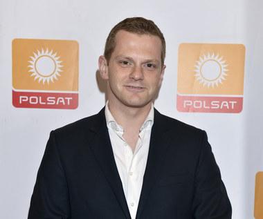 Bartosz Kurek: Jestem dziennikarskim pływakiem