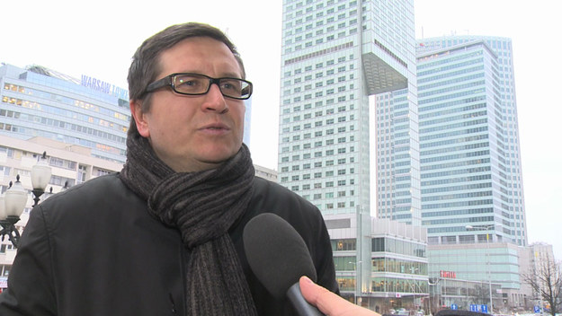 Bartosz Makles, twórca platformy HR24 /Newseria Biznes