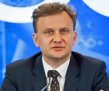 Bartosz Marczuk: Pchniemy przy pomocy Programu 500+ relacje państwo-obywatel na nowy poziom