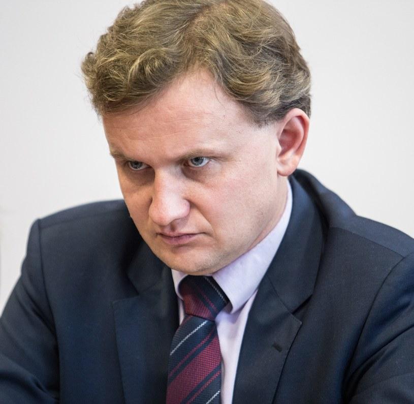 Bartosz Marczuk /Dominika Zarzycka /East News