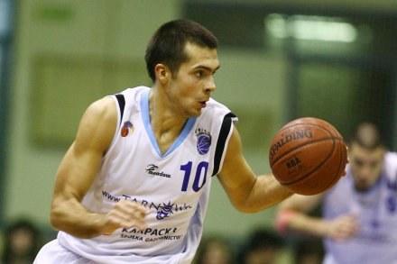 Bartosz Sarzało, fot: Tomasz Markowski /Agencja Przegląd Sportowy