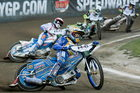 Bartosz Zmarzlik czwarty w żużlowej Grand Prix Polski w Gorzowie