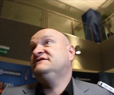 Bartoszek po 2-3 z Lechem. Wideo