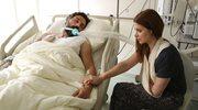 """""""Barwy szczęścia"""": Iga i Piotr w szpitalu!"""