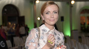"""""""Barwy szczęścia"""": Katarzyna Zielińska pozowała do zdjęć bez ubrania!"""