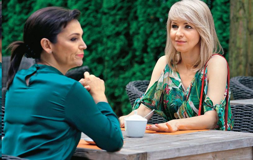 """""""Barwy szczęścia"""": Umińska zawrze pakt z Paszkowską. Tylko po to, by wyciągnąć od Sadowskiego okrągłą sumkę /Kurier TV"""