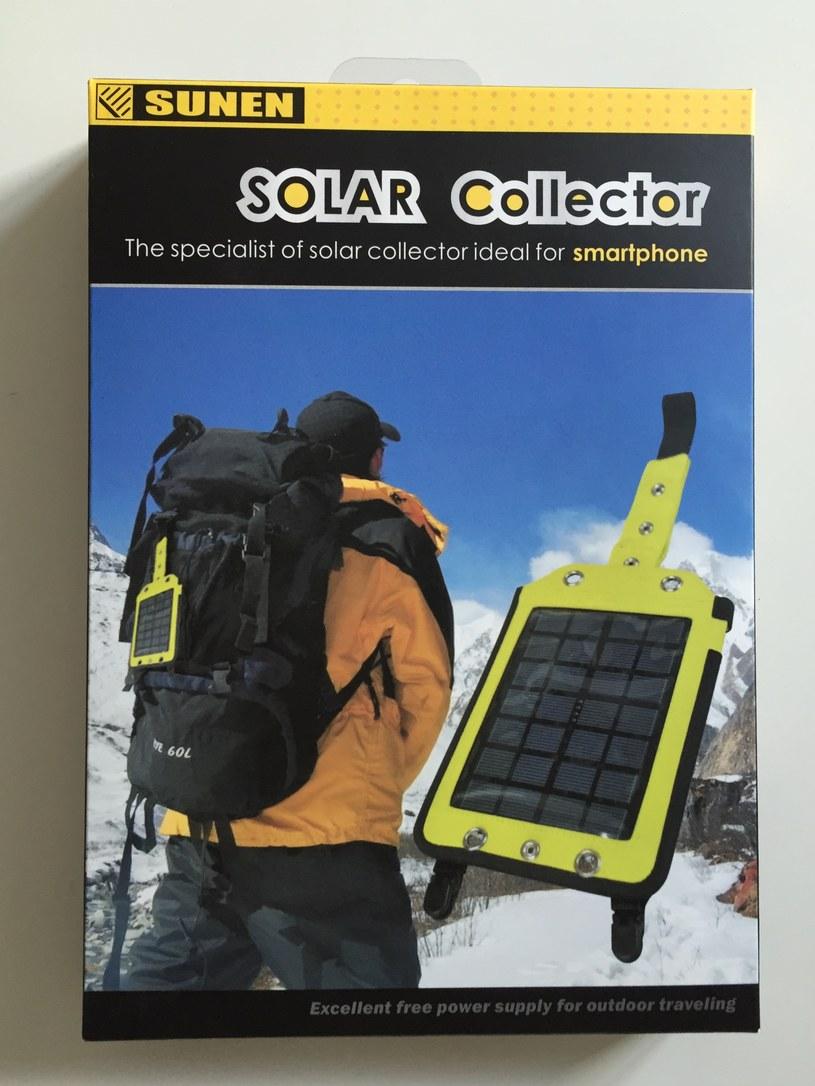 Bateria słoneczna Solar Colle 213 /INTERIA.PL/materiały prasowe