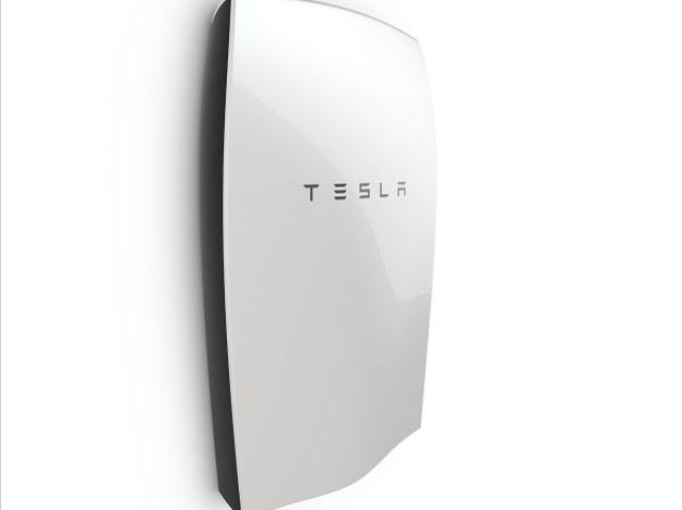 Bateria Tesla Powerwall /materiały prasowe