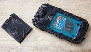 Baterie w smartfonach mogą być bezpieczniejsze