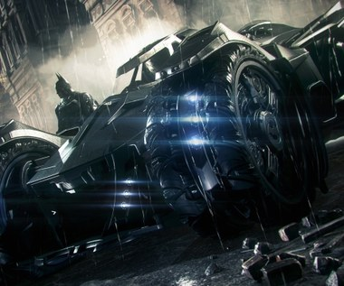 Batman: Arkham Knight - nowa porcja screenów