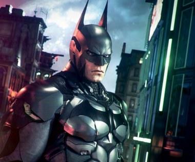 Batman: Arkham Knight - pierwsze screeny z gry