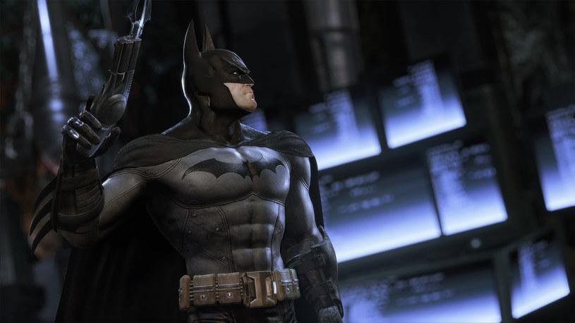 Batman: Barkham /materiały prasowe
