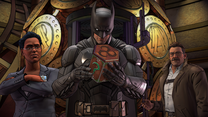 Batman: The Enemy Within - zwiastun premierowy