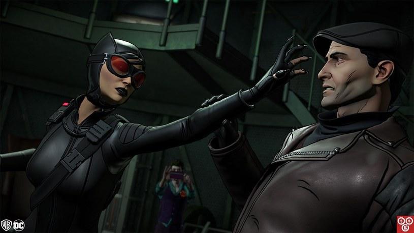 Batman: The Telltale Series /materiały prasowe