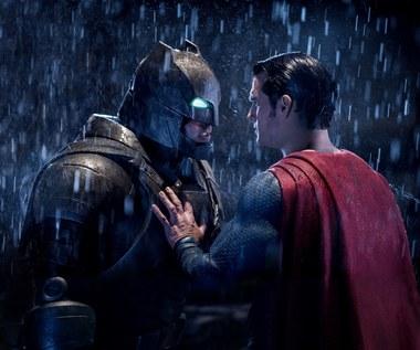 """""""Batman v Superman: Świt sprawiedliwości"""" [recenzja]: Chwiejny monument"""