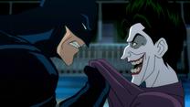 """""""Batman: Zabójczy żart"""" [trailer]"""