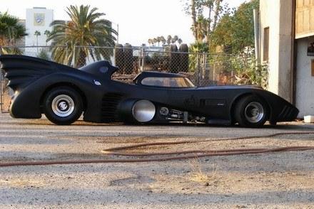 Batmobil /