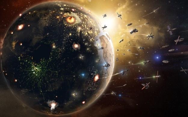 Battle World: Kronos /materiały prasowe