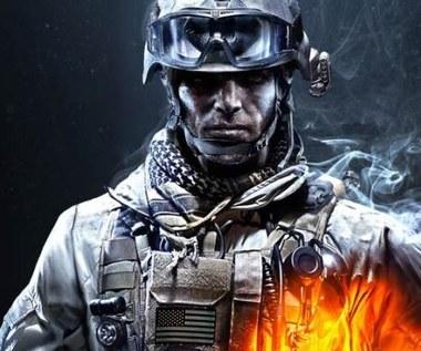Battlefield 3 liderem wśród gier na PC i Xboksa 360
