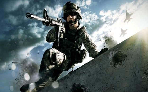 Battlefield 3 /materiały prasowe