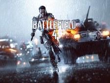 Battlefield 4 - pierwsza grafika
