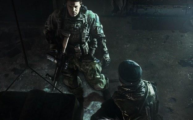 Battlefield 4: Zagramy kobietą? Niekoniecznie