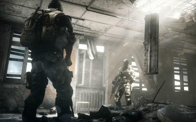 Battlefield /materiały prasowe