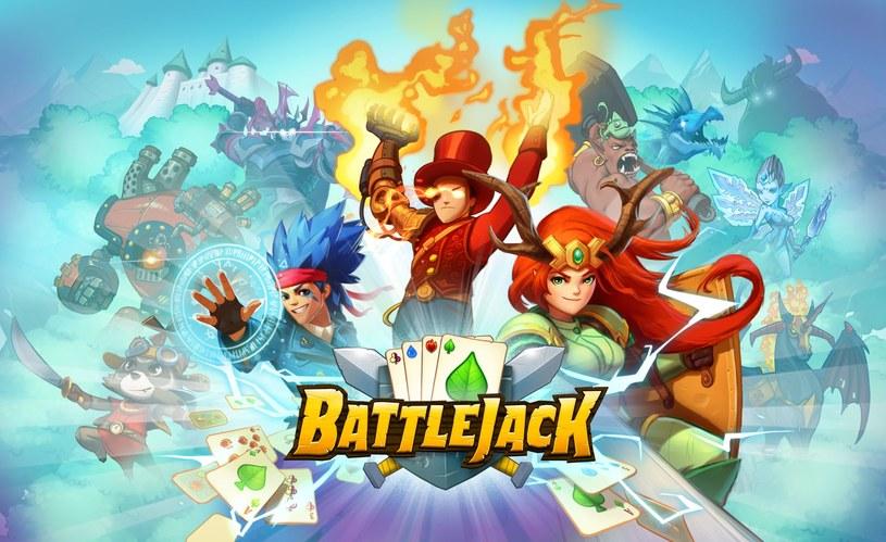 Battlejack /materiały prasowe