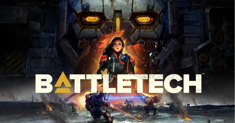 BattleTech /materiały prasowe