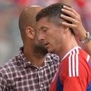 Bayern - Atletico. Lewandowski zapewni drużynie finał?