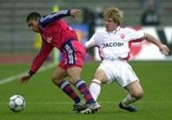Bayern - Cottbus 2:0