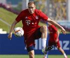 Bayern - Holger Badstuber złamał nogę