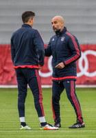 Bayern już dzisiaj może zostać mistrzem Niemiec