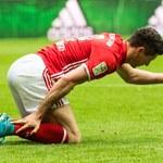 Bayern - Mainz 2-2. Ostry faul na Robercie Lewandowskim. Agent wściekły