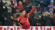 Bayern Monachium - Atletico Madryt 1-0. Gol Lewandowskiego!