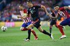 Bayern Monachium - Atletico Madryt w Lidze Mistrzów NA ŻYWO