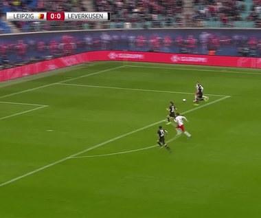 Bayern Monachium - Borussia Dortmund 4-1. Dwa gole Lewandowskiego. Wideo